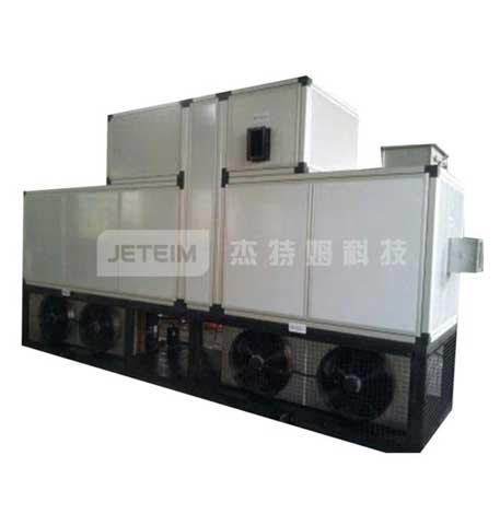 转轮除湿机的湿度对降低噪音有严格要求