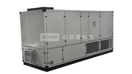 JTM-E型玻璃合片专用除湿机