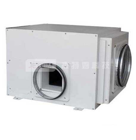 分析下冷库专用除湿机选型指南