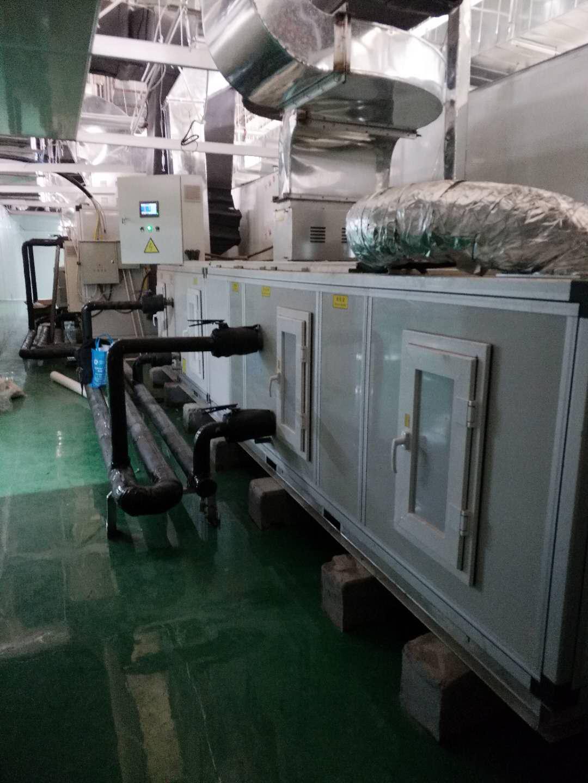 银川某科技有限公司锂电动力电池产业...